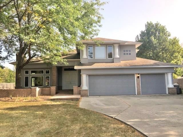 7423 Perrier Drive, Indianapolis, IN 46278 - #: 21740175