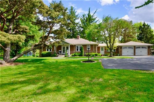 Photo of 1593 West Smith Valley Road, Greenwood, IN 46142 (MLS # 21711176)