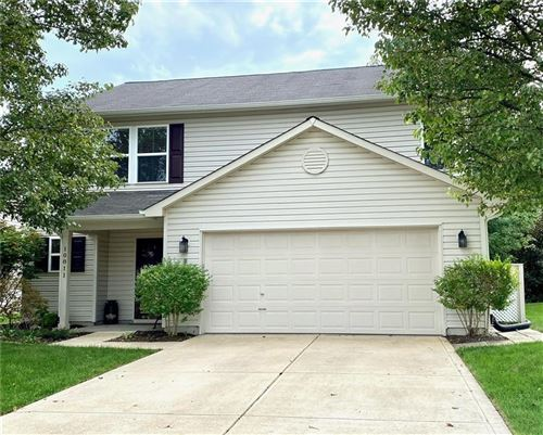 Photo of 10811 Running Brook Road, Indianapolis, IN 46234 (MLS # 21819176)