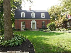 Photo of 5860 Forest, Indianapolis, IN 46220 (MLS # 21665177)