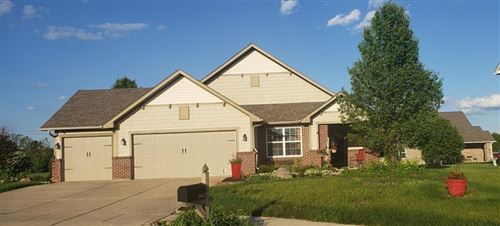 Photo of 2463 BORAX Court, Indianapolis, IN 46239 (MLS # 21715177)