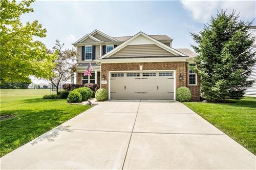 Photo of 14127 AVALON Boulevard, Fishers, IN 46037 (MLS # 21716177)