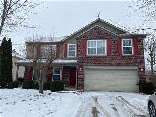 Photo of 12951 Brookhaven Drive, Fishers, IN 46037 (MLS # 21765177)