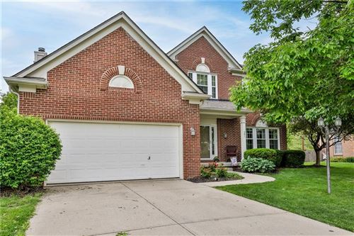 Photo of 391 TANSEY XING W, Westfield, IN 46074 (MLS # 21789177)