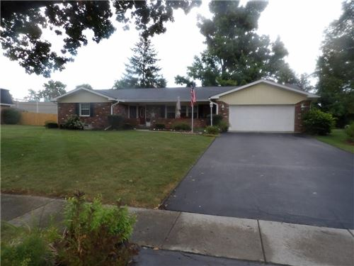 Photo of 7423 Avalon Trail Road, Indianapolis, IN 46250 (MLS # 21814177)