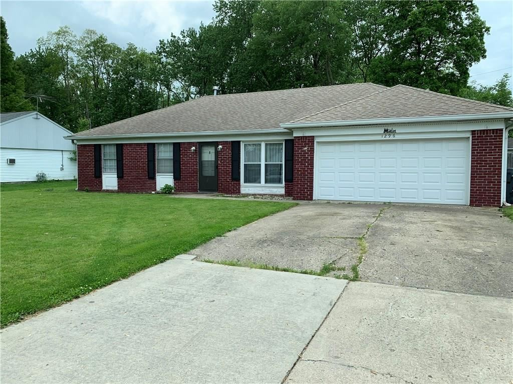 1296 Barefoot Trail, Greenwood, IN 46142 - #: 21712177