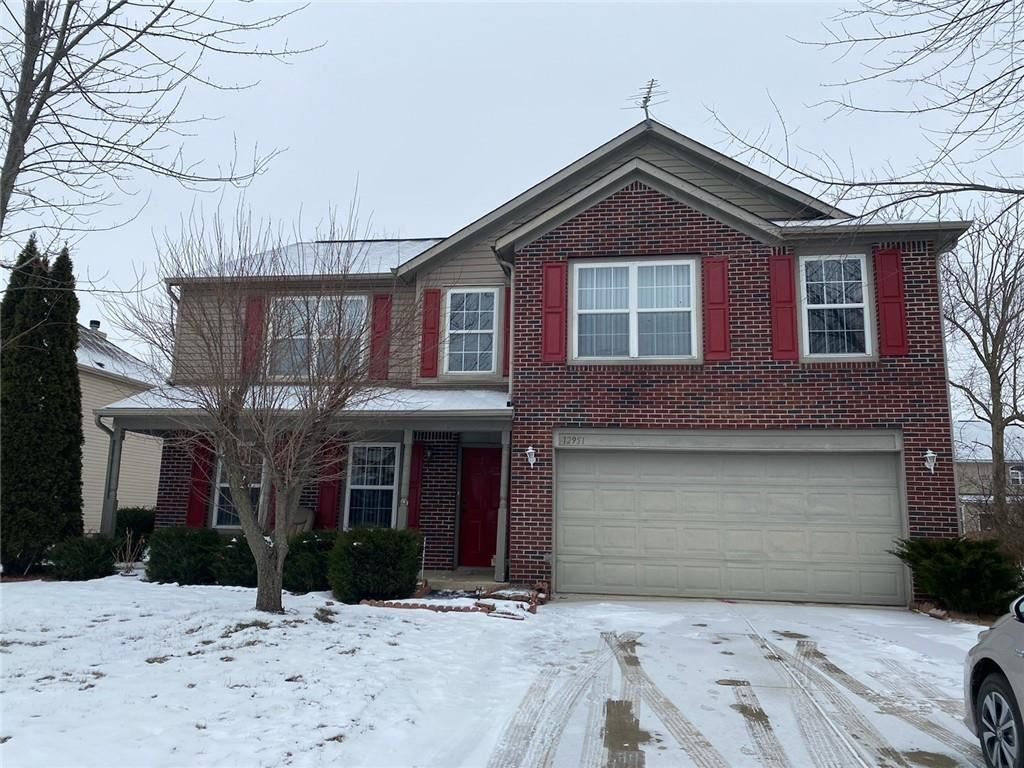 12951 Brookhaven Drive, Fishers, IN 46037 - #: 21765177