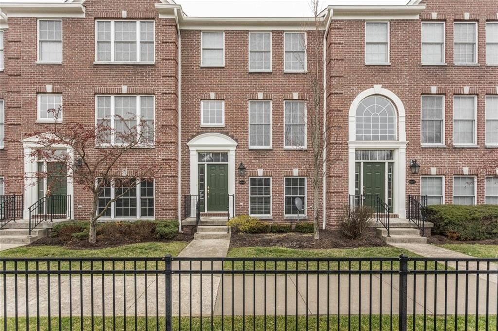 8641 North Meridian Street, Indianapolis, IN 46260 - #: 21693178