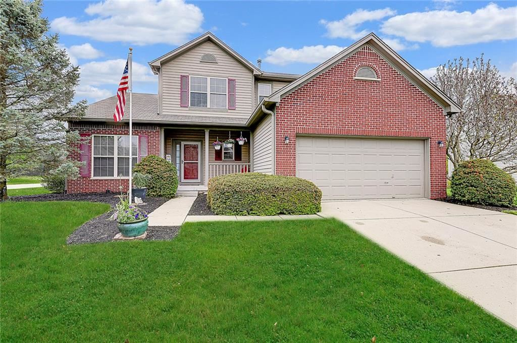 5398 Baltimore Court, Carmel, IN 46033 - #: 21711178