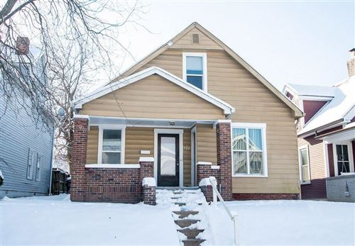 Photo of 723 East Orange Street, Indianapolis, IN 46203 (MLS # 21706179)