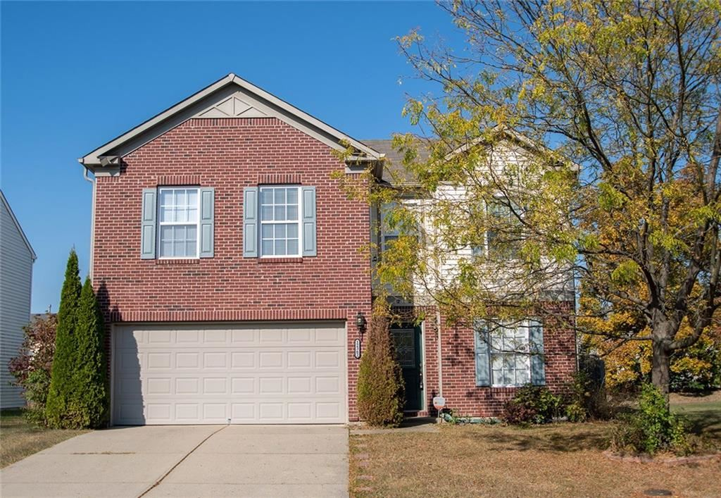 12362 Teacup Way, Indianapolis, IN 46235 - #: 21676179