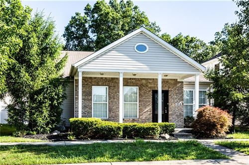 Photo of 3218 Shepperton Boulevard, Indianapolis, IN 46228 (MLS # 21730180)