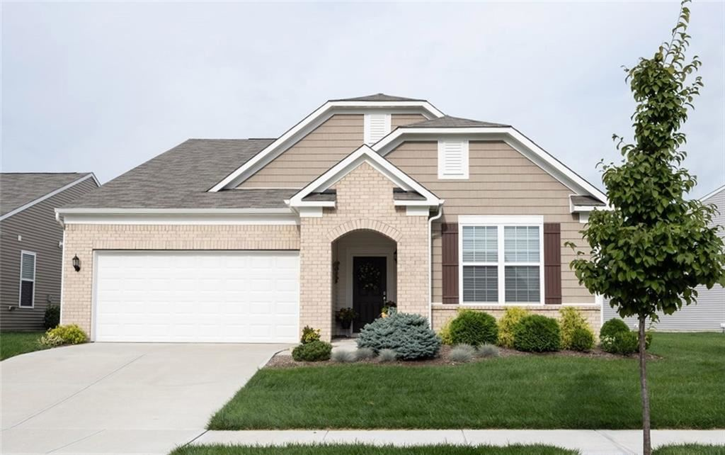 12974 Burgandy Street, Fishers, IN 46037 - #: 21731180