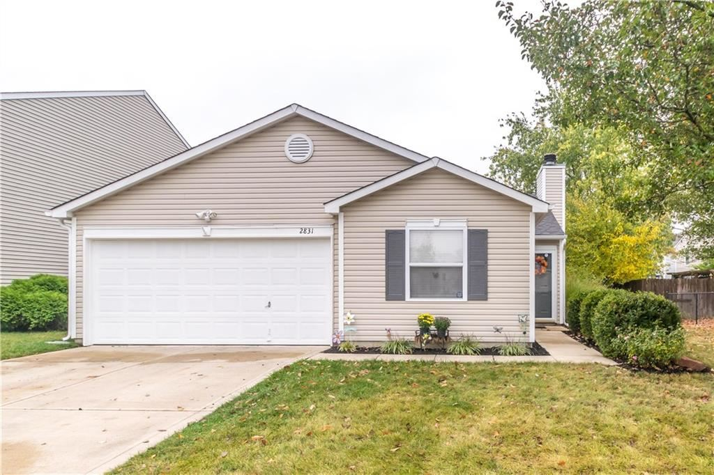 2831 Everbloom Place, Indianapolis, IN 46217 - #: 21747180