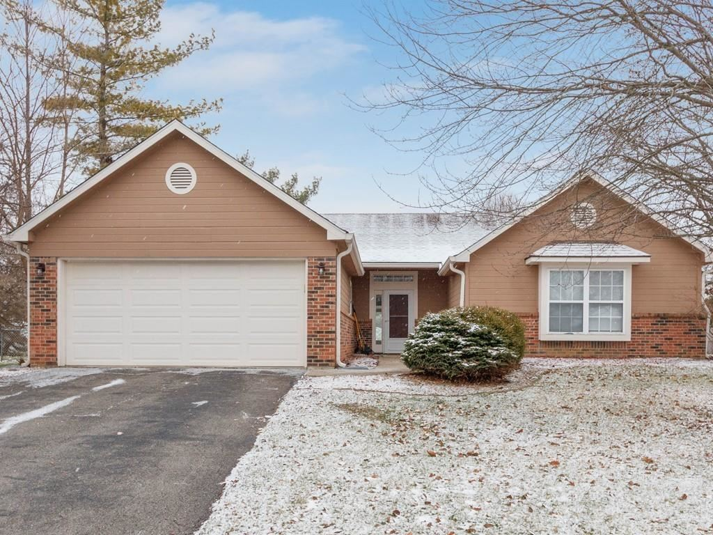 11355 CHERRY BLOSSOM EAST Drive, Fishers, IN 46038 - #: 21761181