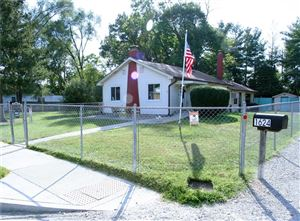 Photo of 1624 North Gladstone, Indianapolis, IN 46218 (MLS # 21668182)