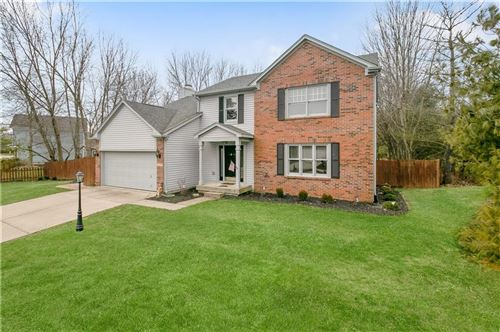 Photo of 15038 BRIDLEWOOD Drive, Carmel, IN 46033 (MLS # 21690182)