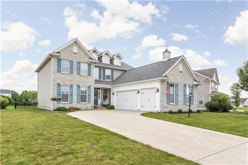 Photo of 13827 North Primo Way, Carmel, IN 46074 (MLS # 21723182)
