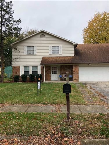 Photo of 2724 North ASTRO Drive, Indianapolis, IN 46229 (MLS # 21749182)