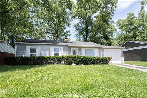 Photo of 7812 Souter Drive, Indianapolis, IN 46219 (MLS # 21794182)