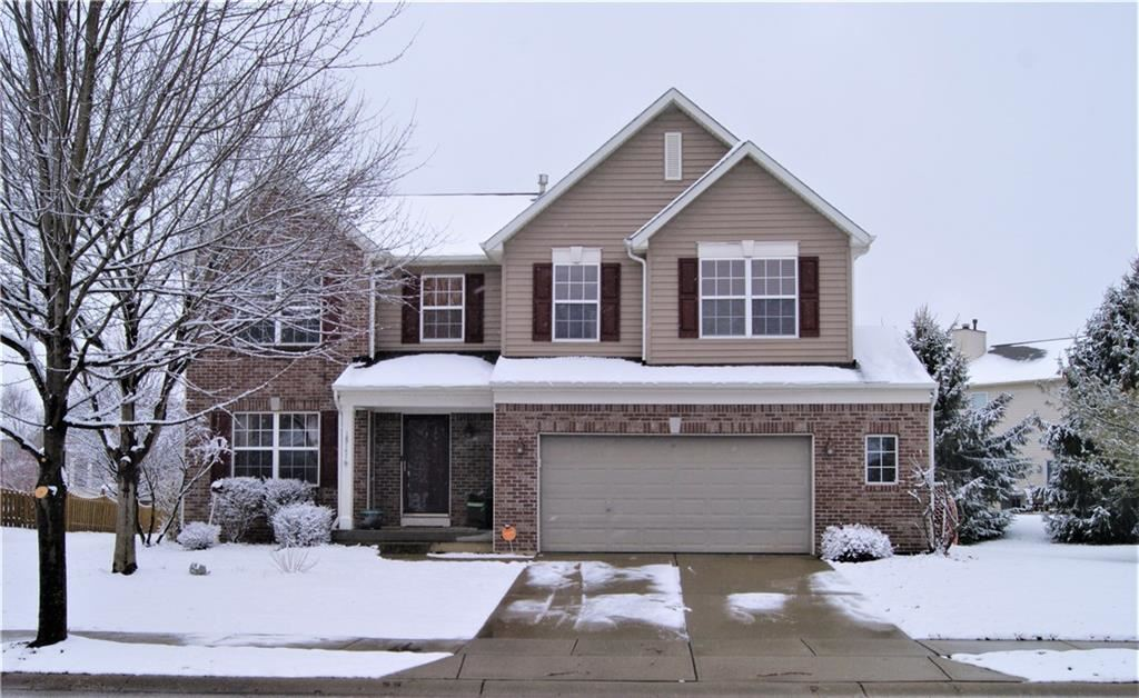 18747 Mill Grove Drive, Noblesville, IN 46062 - #: 21697182