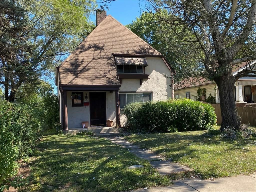 941 North Chester Avenue, Indianapolis, IN 46201 - #: 21732182