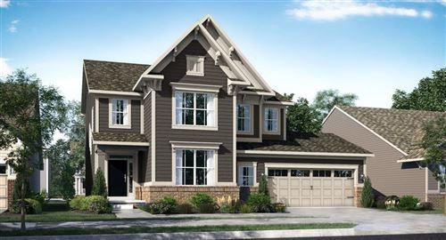 Photo of 15067 Ridgefield Place, Westfield, IN 46074 (MLS # 21703183)