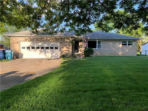 Photo of 349 North FRANKLIN Road, Indianapolis, IN 46219 (MLS # 21715183)