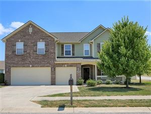 Photo of 16004 Bounds, Noblesville, IN 46062 (MLS # 21661184)
