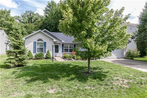 Photo of 12267 Blue Sky Drive, Fishers, IN 46037 (MLS # 21731184)