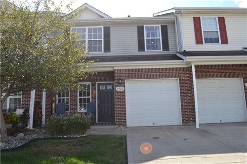 Photo of 9723 ROLLING PLAIN Drive, Noblesville, IN 46060 (MLS # 21813184)