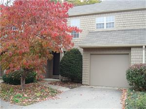 Photo of 7759 Harbour Isle, Indianapolis, IN 46240 (MLS # 21678185)