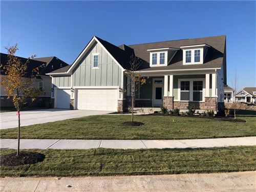 Photo of 13736 Soundview Place, Carmel, IN 46032 (MLS # 21728185)