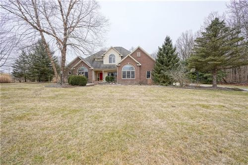 Photo of 10323 East 206th Street, Noblesville, IN 46062 (MLS # 21763185)