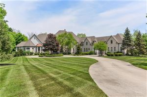 Photo of 11101 West Hawthorne, Fishers, IN 46037 (MLS # 21632186)