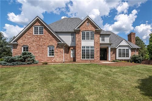 Photo of 3826 S 800 E, Zionsville, IN 46077 (MLS # 21803186)