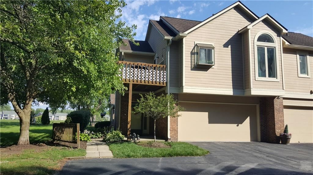 Photo of 7723 River Road #2, Indianapolis, IN 46240 (MLS # 21731186)