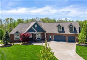 Photo of 14345 Gainesway, Fishers, IN 46040 (MLS # 21675187)