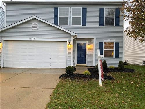 Photo of 11934 Brocket Circle, Noblesville, IN 46060 (MLS # 21754187)