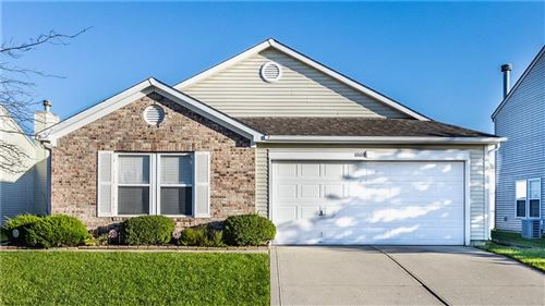 Photo of 10108 Clear Creek Circle, Indianapolis, IN 46234 (MLS # 21820187)