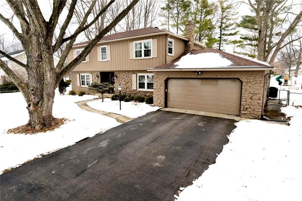 7811 Rucker Road, Indianapolis, IN 46250 - #: 21769187