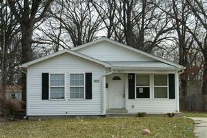 Photo of 3615 North IRVINGTON, Indianapolis, IN 46218 (MLS # 21655188)
