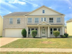 Photo of 10453 WINDWARD Drive, Indianapolis, IN 46234 (MLS # 21670188)