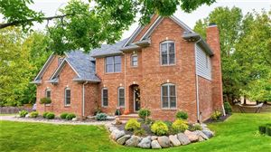1498 Pondview Drive, Carmel, IN 46032 - #: 21674188