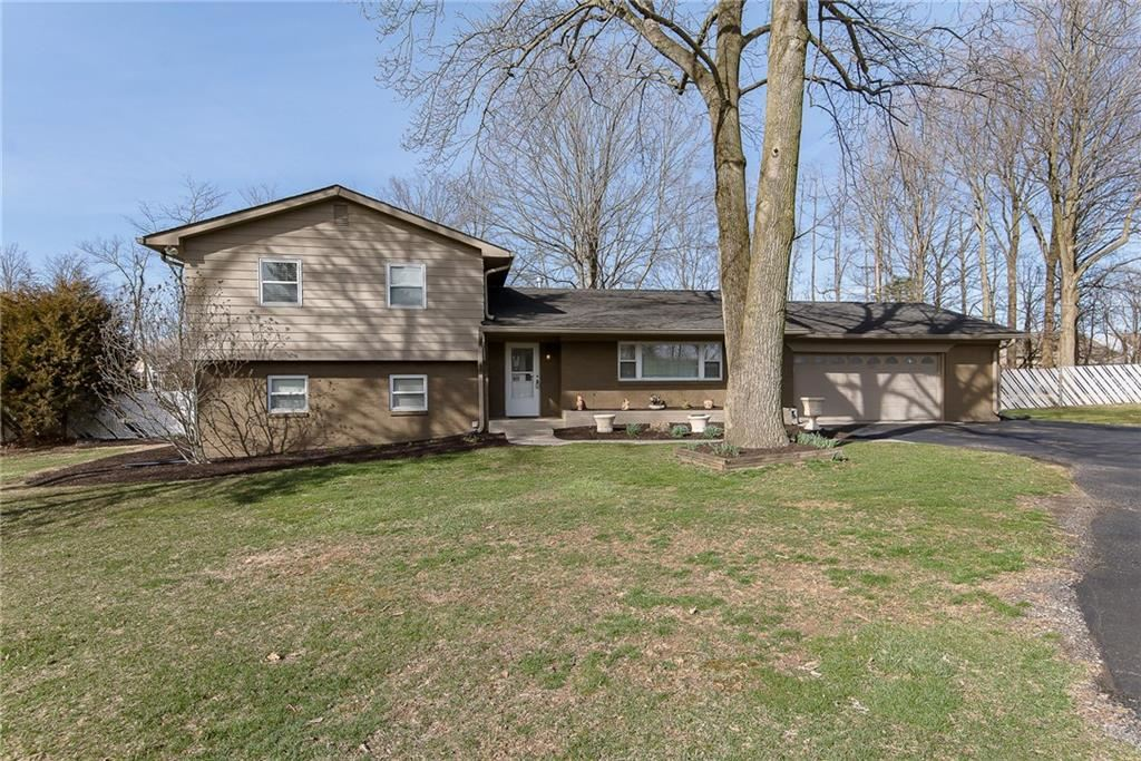 9660 East 96th Street, Fishers, IN 46037 - #: 21693188