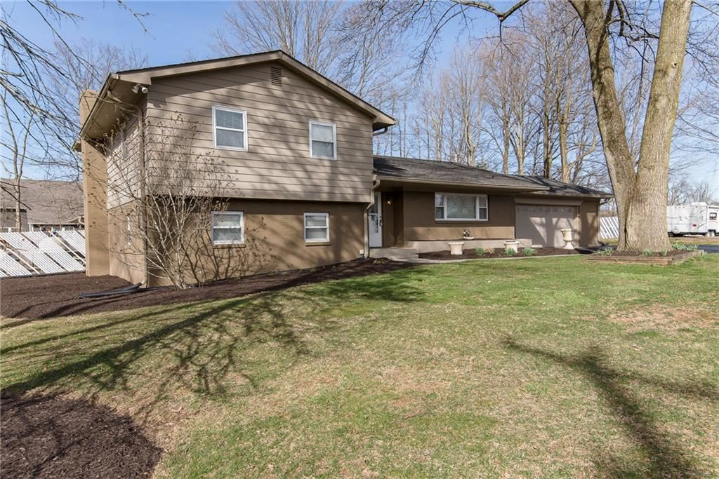 Photo of 9660 East 96th Street, Fishers, IN 46037 (MLS # 21693188)