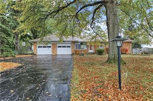 Photo of 145 David Lane, Indianapolis, IN 46227 (MLS # 21681189)