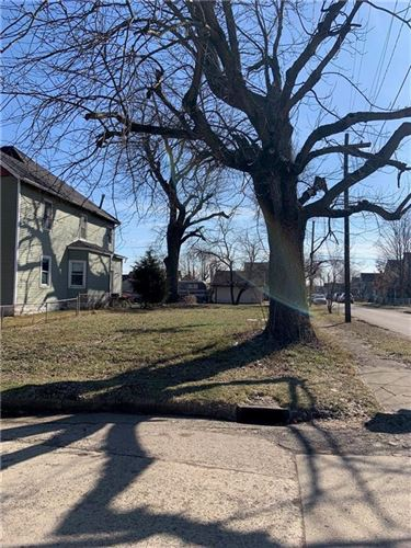 Photo of 1761 West Miller Street, Indianapolis, IN 46221 (MLS # 21696189)