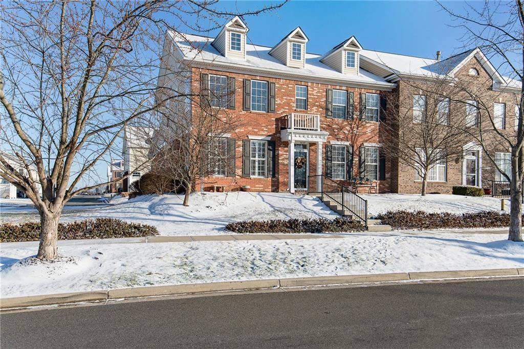 Photo of 13486 East 131st Street #1401, Fishers, IN 46037 (MLS # 21694189)