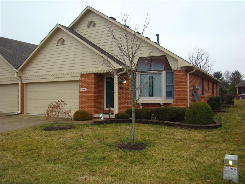 2856 Colony Lake East Drive, Plainfield, IN 46168 - #: 21698189